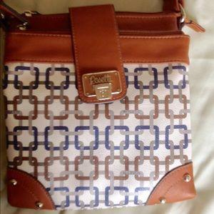 Just a Wonderful bag by Rosetti !